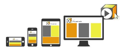 Empresa de diseño web en Dos Hermanas