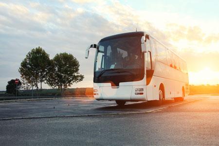 Páginas web para empresas de autocares en Sevilla