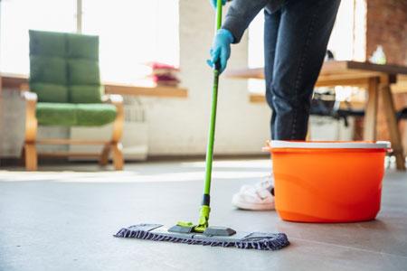 Páginas web para empresas de limpieza en Sevilla