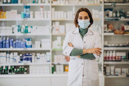 Páginas web para farmacias en Sevilla