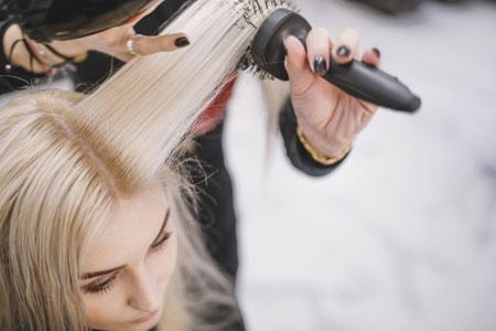 Páginas web  para peluquerías en Sevilla