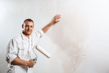 Páginas web para pintores en Sevilla