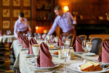 Páginas web  para restaurantes en Sevilla