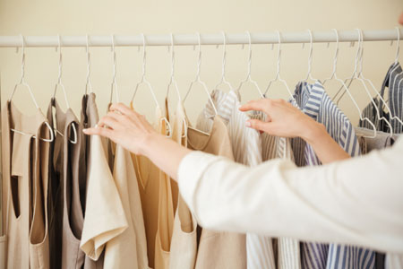 Páginas web y tiendas online para tiendas de ropa en Sevilla